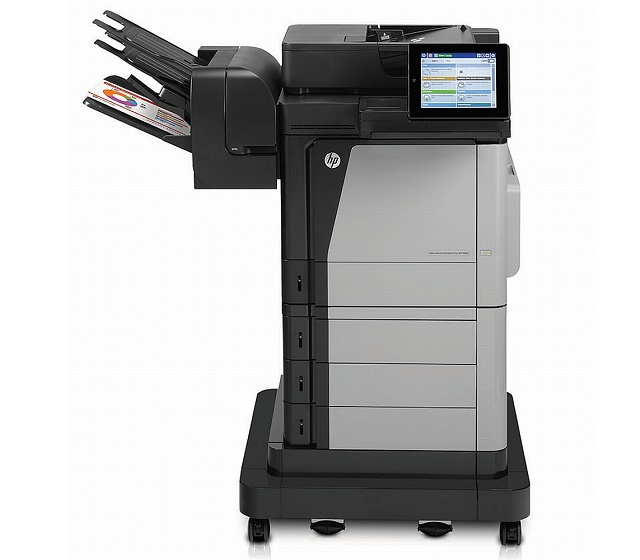 Ремонт принтера HP Color LaserJet Enterprise Flow MFP M680z